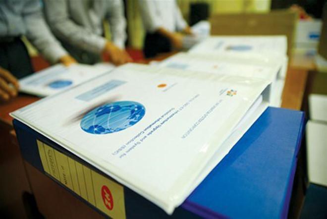 Dịch thuật hợp đồng kinh tế tiếng Trung Quốc