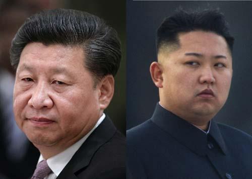 Tin tức Trung Quốc Triều Tiên